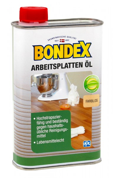 Bondex Arbeitsplattenöl