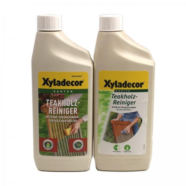 Xyladecor Teakholz Reiniger 0,75 l