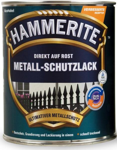 Hammerite Metallschutzlack glänzend