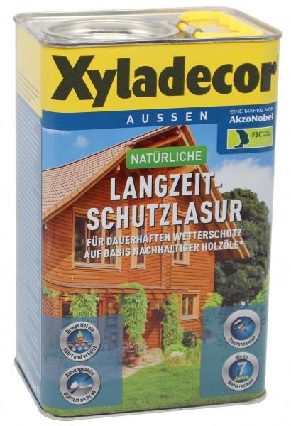 Xyladecor natürliche Langzeitschutzlasur