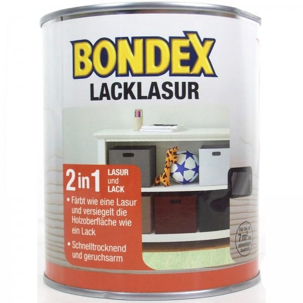Bondex Lacklasur