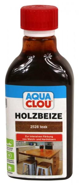 Clou AquaClou Holzbeize B11 teak