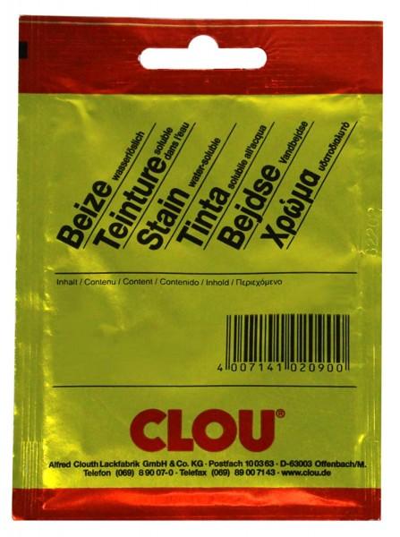 Clou Beize wasserlöslich 5 Beutel