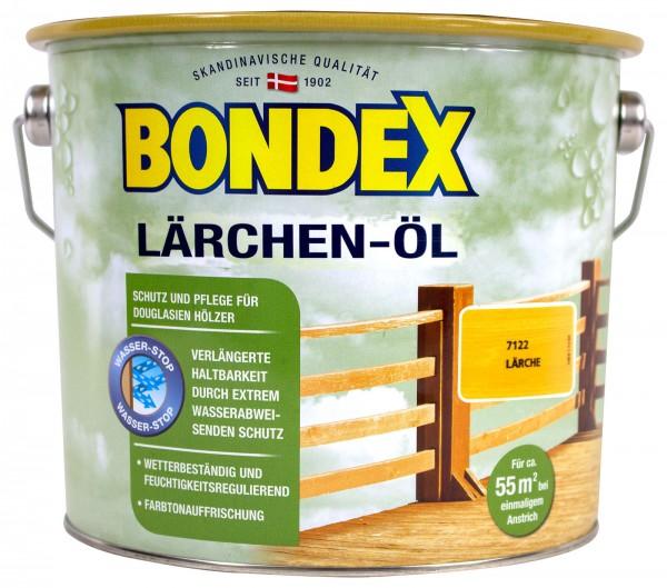 Bondex Lärchenöl