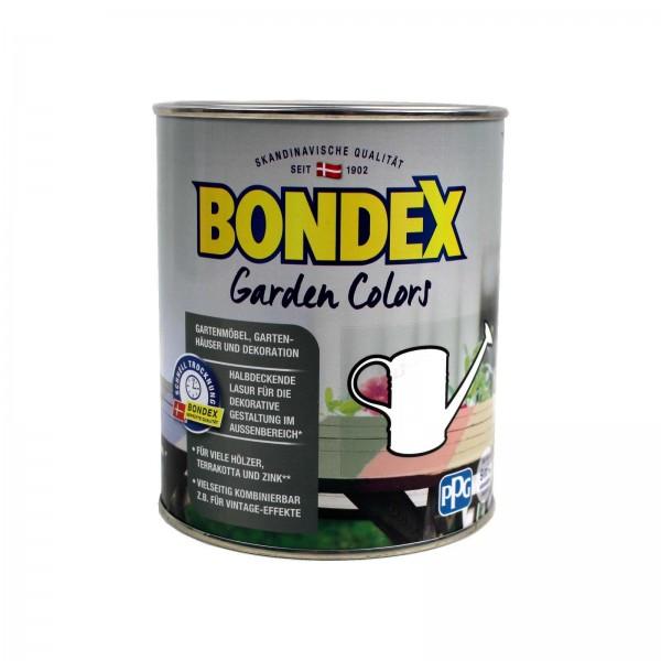Bondex Garden Colors 0,75 l