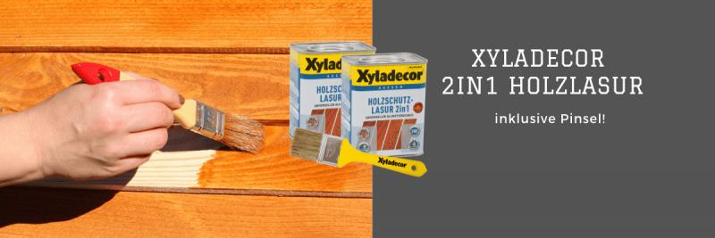 Xyladecor Farben.Sonderpostenbaumarkt Onlineshop Markenprodukte Günstig