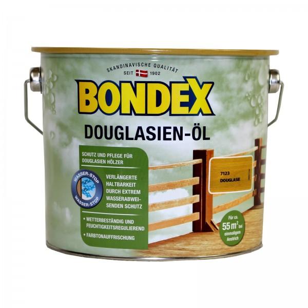 Bondex Douglasienöl