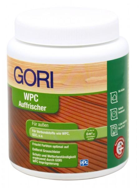 GORI WPC Auffrischer 0,75 l