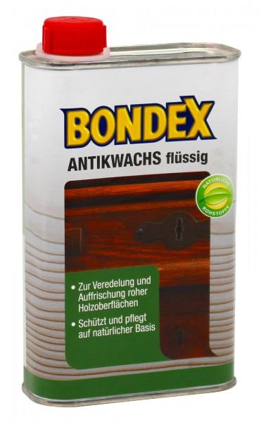 Bondex Antikwachs flüssig