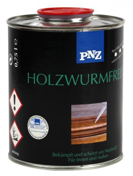 PNZ Holzwurm Frei 0,75 l