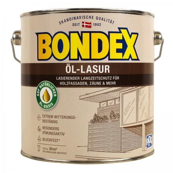 Bondex Öl-Lasur