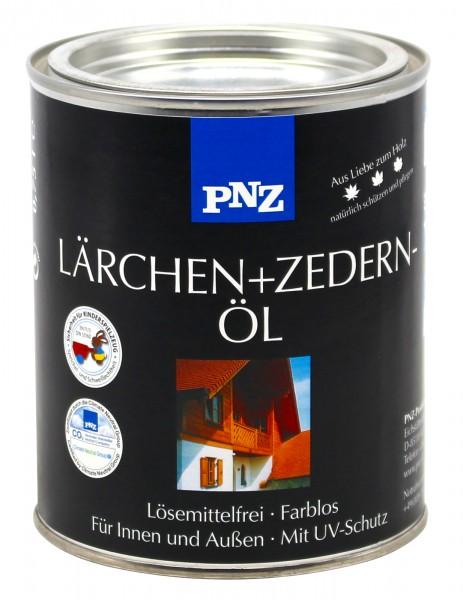 PNZ Lärchen- und Zedernöl