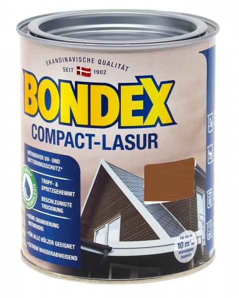 Bondex Compact-Lasur