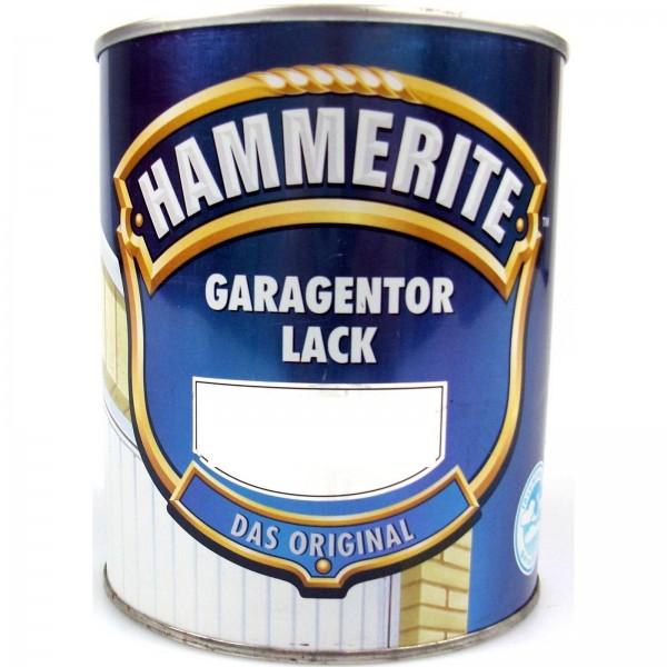 Hammerite Garagentorlack 0,75 l