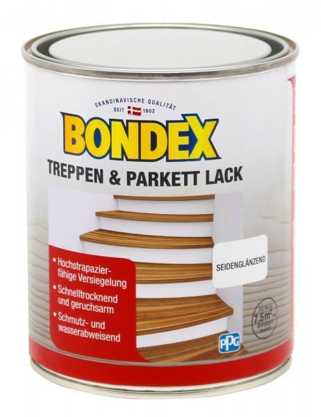 Bondex Treppen & Parkettlack
