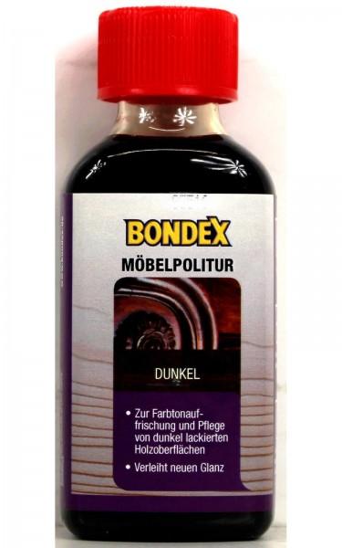 Möbelpolitur Dunkel von Bondex
