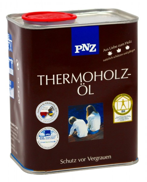 PNZ Thermoholzöl