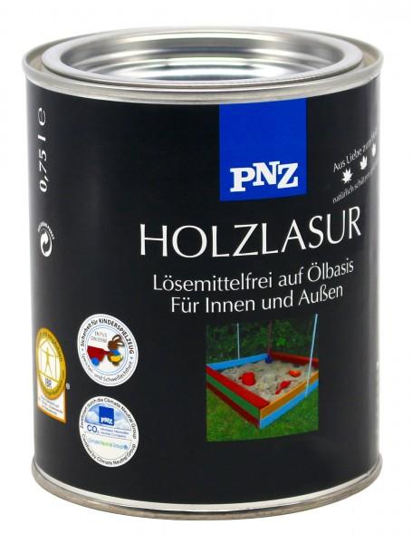 PNZ Holzlasur deckend