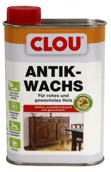 Clou Antikwachs W2 250ml