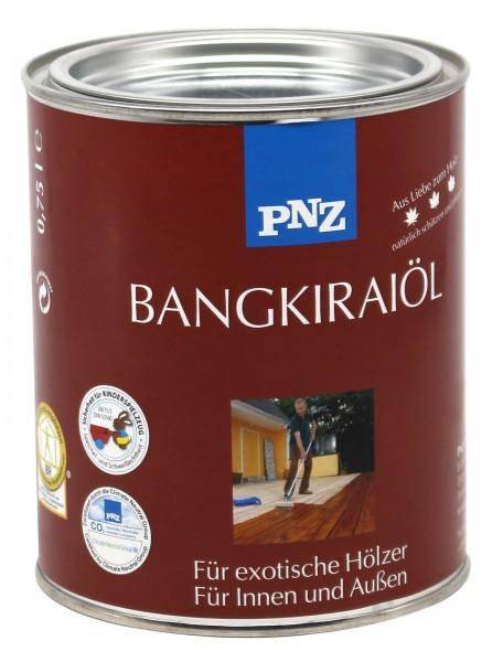 PNZ Bangkiraiöl 0,75 Liter