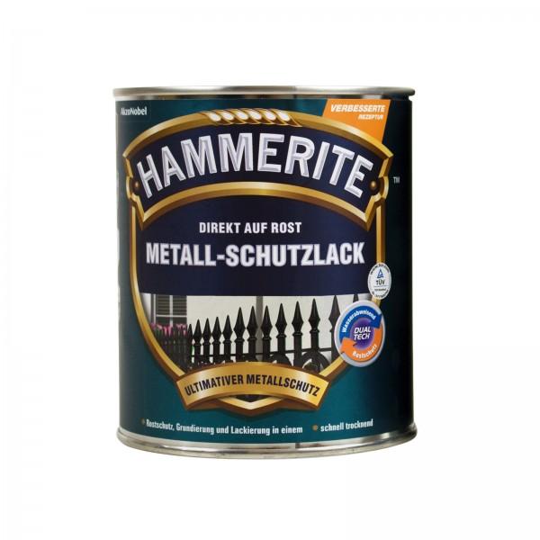 Hammerite Metallschutz Lack direkt auf Rost