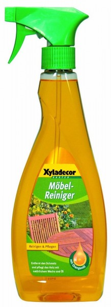 Xyladecor Möbel Reiniger Spray 0,5 l