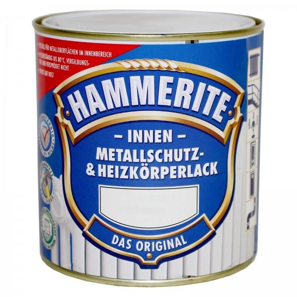 Hammerite Metallschutz & Heizkörperlack 0,5 l