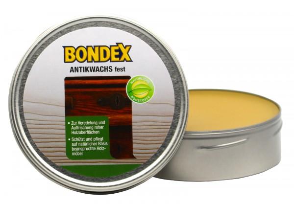 Bondex Antikwachs 185g