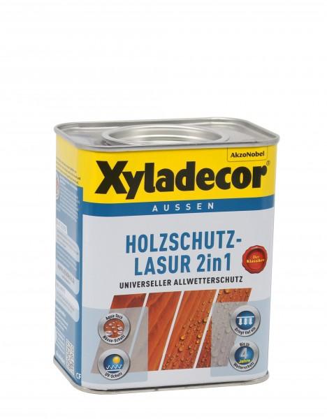 Xyladecor 2in1 Holzschutzlasur