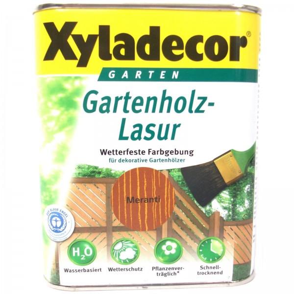 Xyladecor Garten Holzlasur