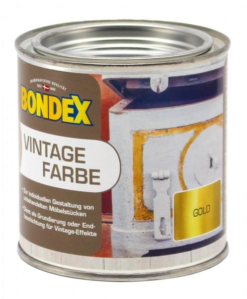 Bondex Vintage Farbe 0,375 ml