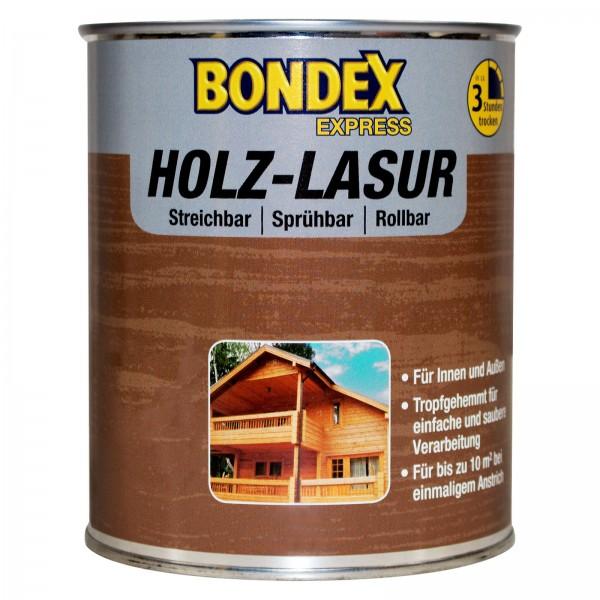 Bondex Express Lasur 0,75 l