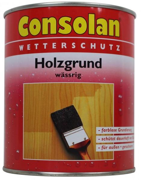 Consolan Holzgrund wässrig