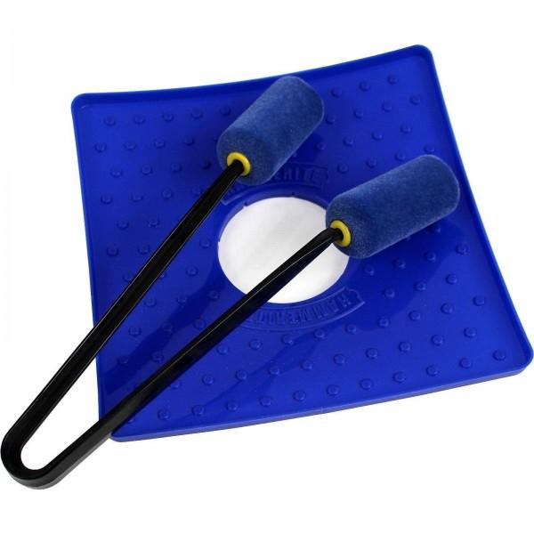 HAMMERITE 360° Roller speziell zum Streichen für Metall-Zäune