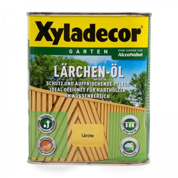 Xyladecor Lärchenöl 0,75 l