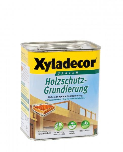 Xyladecor Holzschutzgrundierung wasserbasiert