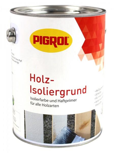 Grundierung für Holz im Aussenbereich von Prigrol 750ml